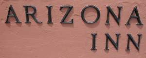 The Arizona Inn, Tucson