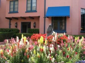 The Arizona Inn, Tucson