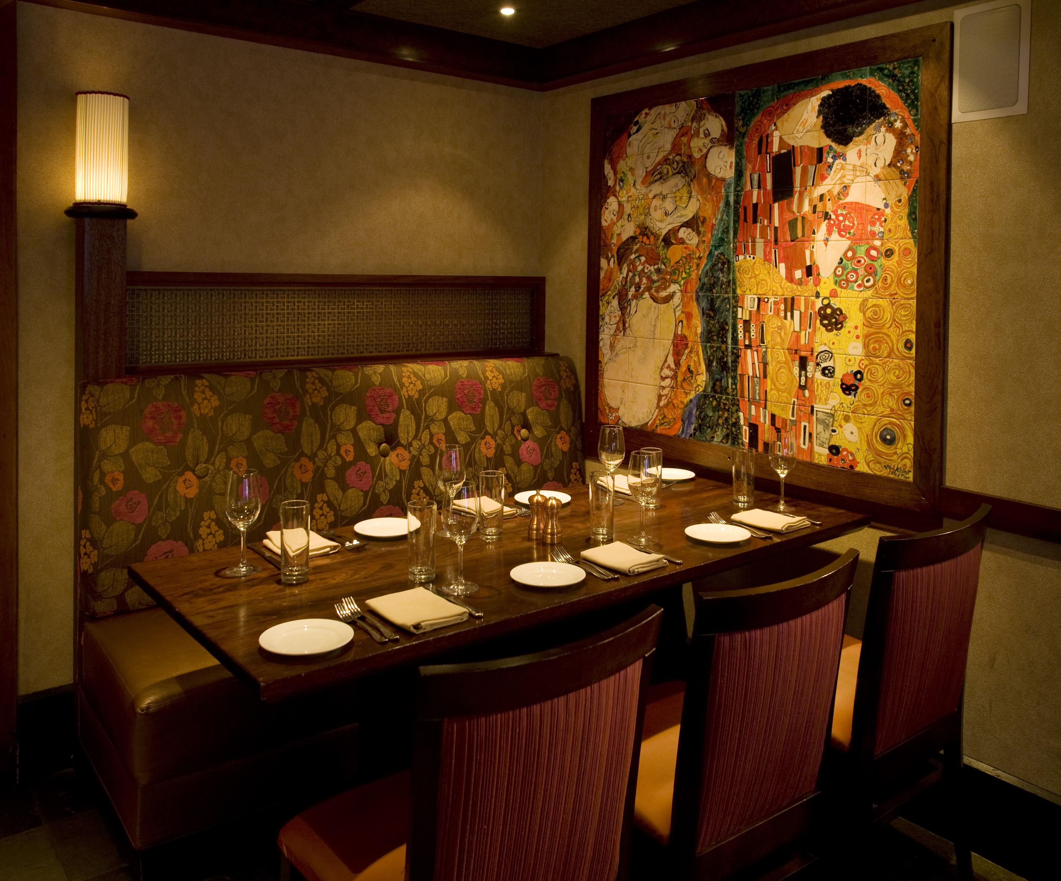 Restaurant Week East S